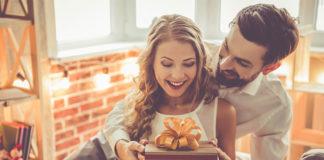 5 pomysłów na prezent świąteczny dla niej