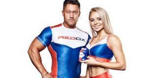 Spalacz tłuszczu REDOX Extreme - uzyskaj doskonałą sylwetkę