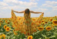 Modne sukienki maxi