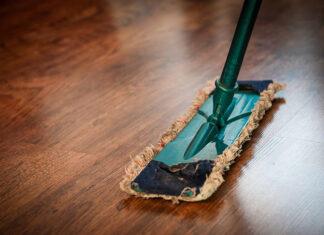 Profesjonalny serwis sprzątający