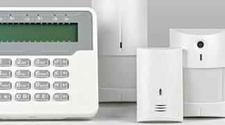 System alarmowy dla firmy