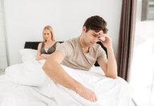 Jak leczyć zaburzenia erekcji