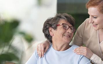 Majtki chłonne dla seniorów