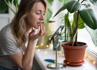 Jak chronić usta przed pękaniem