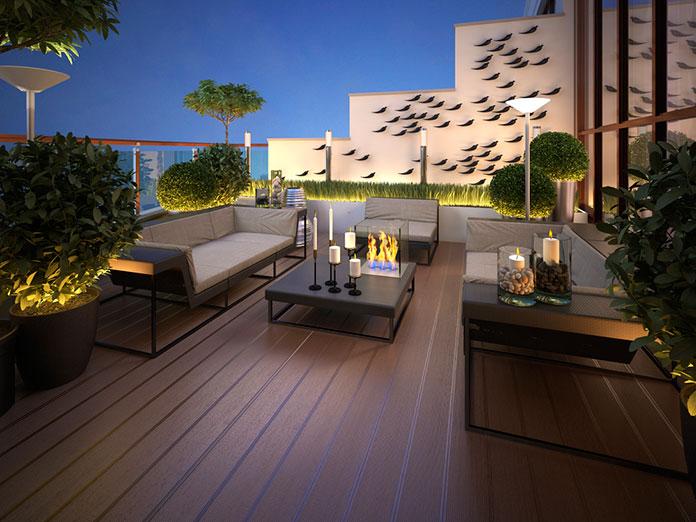 Metody zabezpieczania balkonu w mieszkaniu bądź tarasu czy płotu w domu jednorodzinnym