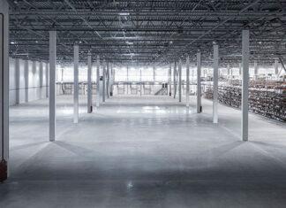 Projekty nowoczesnych hal ze stali